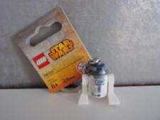 Star Wars Lego R2-d2 Droid Toy Keychain 853470