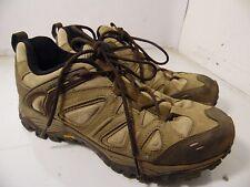 Merrell Radland Light Gray Hiking Low Shoes Trail Womens Size 9  J85220
