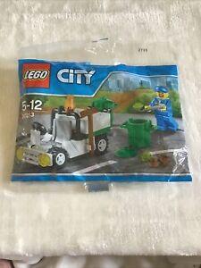 Polybag Lego 30313