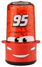 *NEW* Disney Cars popcorm maker mini stir popper machine Lightning McQueen