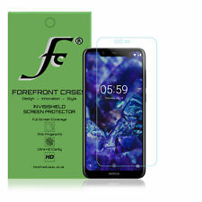 Nokia 5.1 Plus Hydrogel Screen Protector Guard Film Cover Hd Clear Ultra Thin