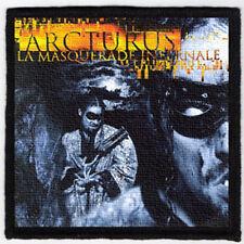 ARCTURUS PATCH / SPEED-THRASH-BLACK-DEATH METAL