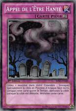 """Yu-Gi-Oh - """"Appel of the'Be Haunted"""" BP01-FR049"""