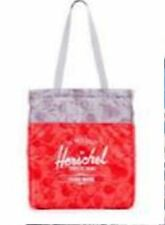 Herschel Supply Co Travel Tote Bag, Grey Orchard (Authentic New)