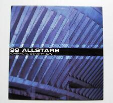 99 ALLSTARS..........CHEMICAL GENERATION.......MAXI 33T