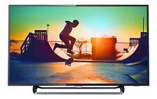 "Philips 201843"" 4K UHD HDR Smart TV – 43PUS6162"