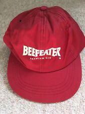 Vintage Beefeater Gin Cap. Unused.