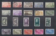 E276 Spain / A Small Collection Early & Modern  Lhm & Used