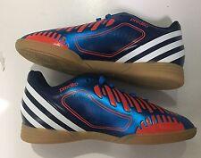 Adidas Performance Predito LZ Indoor Futal Shoes Adults Us 12 Uk 11 1/2 Adults