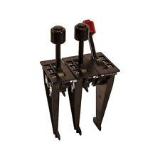 BUYERS PRODUCTS BTTT52 - PTO-Hoist-Hoist B-Series Triple Lever Control For 1/4-2