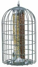 The Nuttery Classic Extra Large 2 in 1 Bird Feeder Nt067