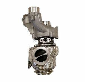 Turbocharger Left Side Mercedes C 63 AMG M177 DE40 LA V8 A1770900180 NEW OEM