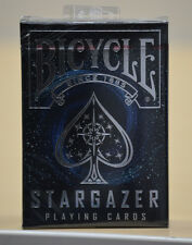 Bicycle Stargazer playing cards deck brand new sealed