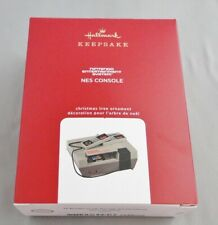 NEW 2020 Nintendo NES Video Game Console Entertainment System Keepsake Ornament