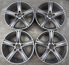 4 BMW Cerchi in Lega Styling 393 7.5jx17 Et37 6796242 3er F30 F31 4 F32 F3117