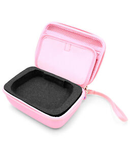 CM Mobile Game Controller Case for Razer Kishi Controller, Pink Carry Case Only