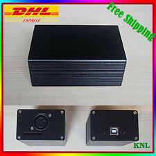 DHL free shipping HD512 controller DMX USB dongle interface Martin Light jockey