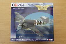 Corgi Aviation AA28601 Bristol Beaufighter Tf.x RAF 144 Squadron Banff 1 72