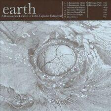Earth CD A  Bureaucratic Desire with Kurt Cobain of  Nirvana Melvins Bass mint