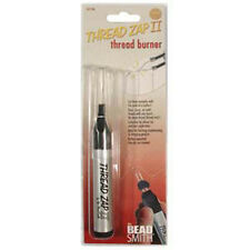 Thread Zap II - Burner Zapper Tool-Cordless -Beadsmith Beading,Embroidery,Crafts