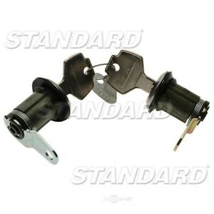 Door Lock Cylinder Set  Standard Motor Products  DL16