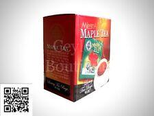 Mlesna Maple Tea - Ceylon Tea in Luxury Tea Bags