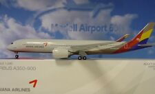 Hogan Wings 1:200 Airbus A350-900 Asiana Airlines LI10307+ Herpa Wings Katalog