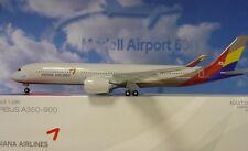 Hogan Wings 1:200 Airbus A350-900 Asiana Airlines LI10307+ Herpa Wings Katalog