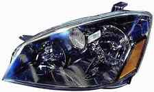 New Left driver headlight head light assembly fit for 2005 2006 Altima Sedan