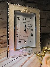 30TH WEDDING ANNIVERSARY GIFT PRESENT PEARL WEDDING CLOCK GIFT present 30TH GIFT