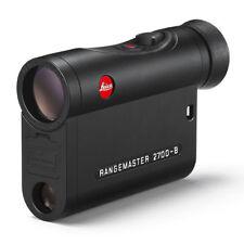 Leica Rangemaster / Entfernungsmesser CRF 2700-B  Art.Nr.40545 Ausstellungsware
