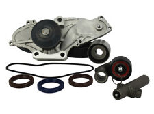 Timing Belt Kit & Water Pump For Honda Accord Acura MDX RDX TSX TL SATURN VUE V6