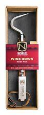 VINO Nobile Outfitters verso il basso Zoccolo Pick/Vino Apribottiglie venature del legno