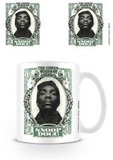 Snoop Dogg - Dollar - Logo - Black mok/tas/mug/tasse - New boxed