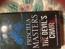 The Devil's Chair: a Martha Gunn Police Procedural (A Mar..., Masters, Priscilla