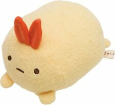 Sumikko Gurashi Super Squishy Plush 6 Fried Shrimp San-x Japan