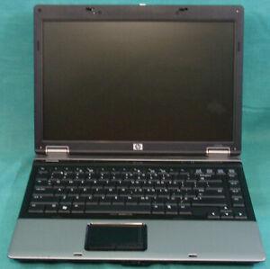 "HP Compaq 6535b GW686AV 14.1"" Laptop/Notebook Parts Only"