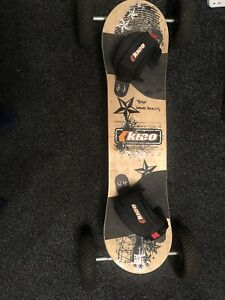 Kheo Mountain Boards
