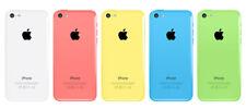 Apple iPhone 5C - 8GB - Blue Pink Green  White  (Unlocked) B