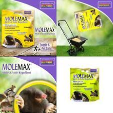 Bonide (Bnd692150) - Molemax Mole & Vole Burrowing Animal Repellent,.
