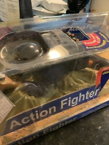 Action Fighter GI Joe Type SWAT Special Forces