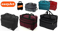 Flight Approved cabin bag for EasyJet 50x40x20 cm guaranteed bag hand luggage