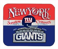 Item#1154 NY Giants Vintage Mouse Pad