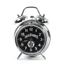 Jack Daniels Old Brand No. 7 Large Alarm Clock