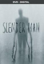 SLENDER MAN NEW DVD