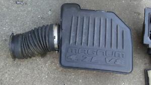 Air Intake Complete 2000-09 OEM Dodge Chrysler Mopar Jeep 4.7 V8