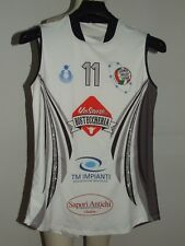 Shirt Trikot Volleyball Volleyball Sport Cosmos Latin Baldas C 11 Size L