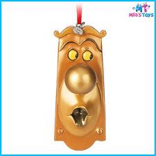 Dinsey Alice in Wonderland's Doorknob Sketchbook Ornament Decoration brand new