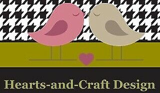 Hearts-and-Craft Design