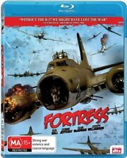 Fortress (Blu-ray, 2012)